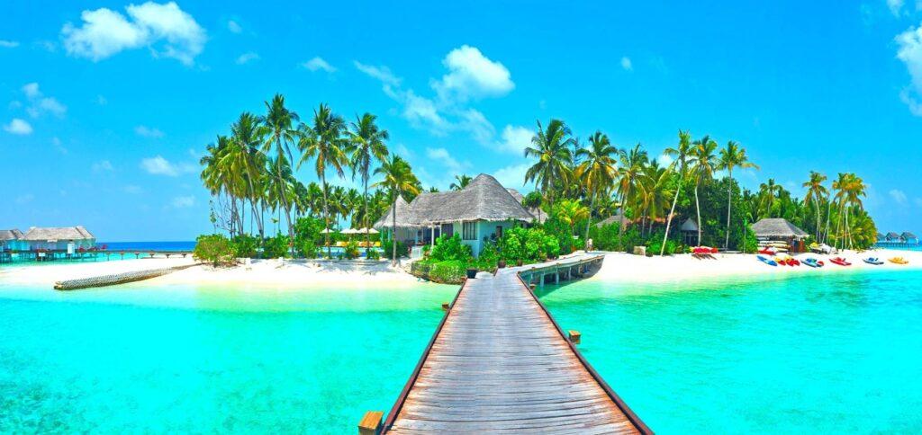 Viaggio organizzato alle Maldive - Il viaggio dei sogni