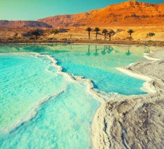 Tour in Giordania alla scoperta di Petra e del Mar Morto