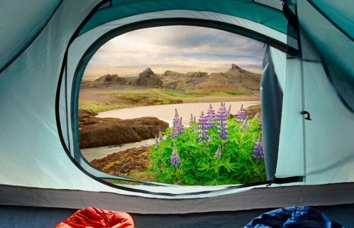 Viaggio organizzato in Islanda con una emozionante avventura in tenda