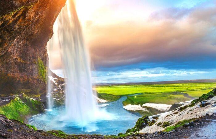 Viaggio organizzato in Islanda alla scoperta delle cascate più imponenti d'Europa