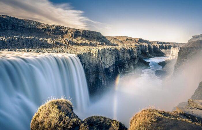 Viaggio organizzato in Islanda alla scoperta dell'isola del ghiaccio e del fuoco