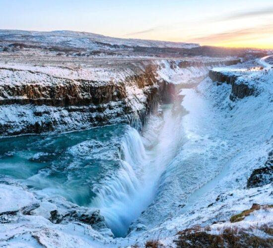 Tour in Islanda alla scoperta delle cascate più importanti d'Europa