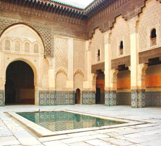 Viaggio per giovani in Marocco alla scoperta di Fes, Marrakech ed il deserto del Sahara