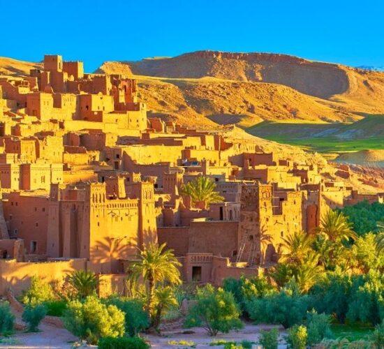 Viaggio per giovani in Marocco alla scoperta delle città Imperiali ed il deserto del Sahara