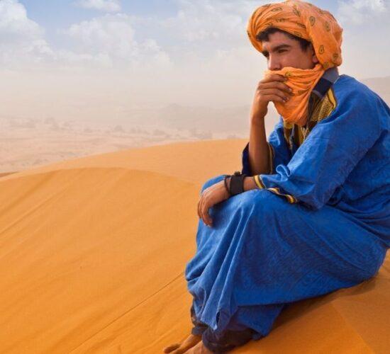 Viaggio avventura in Marocco alla scoperta del deserto del Sahara