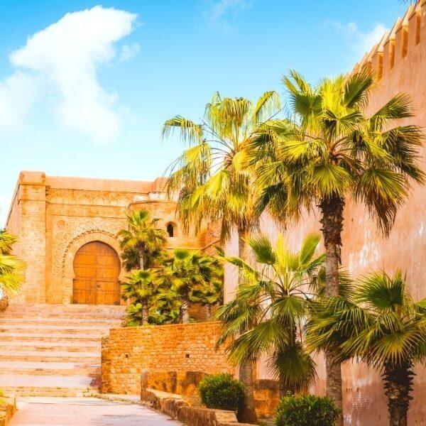 Viaggio avventura in Marocco del Nord alla scoperta delle città sul Mediterraneo