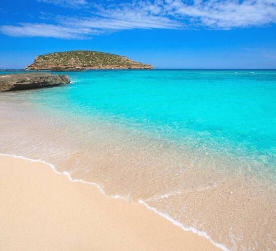 Viaggio in Barca alle Baleari - Formentera e la playa de Illetes