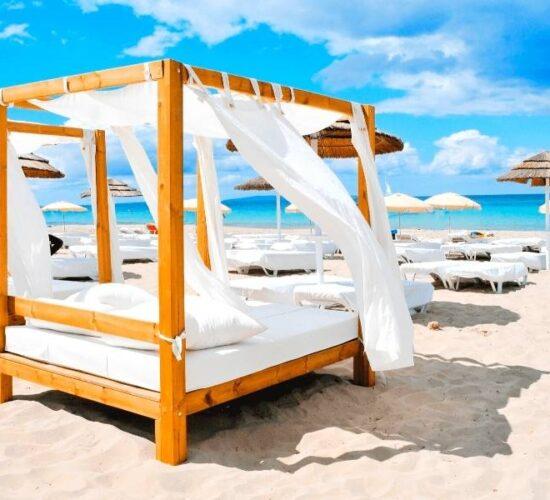 Vacanza in barca alle Baleari con spiagge da sogno