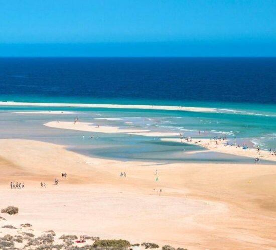 Viaggio organizzato alle Canarie - Spiagge da sogno e una natura imponente