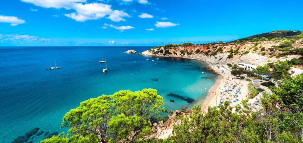 Viaggio in Barca alle Baleari