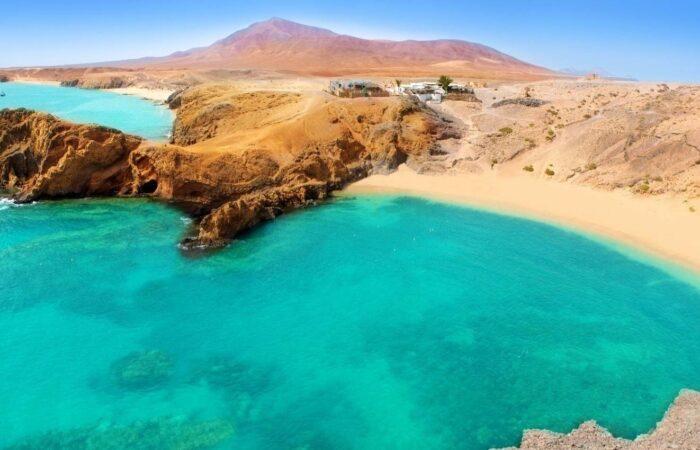 Viaggio a Lanzarote alle Canarie