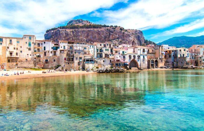Viaggio Organizzato in Sicilia