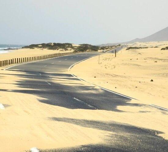 Viaggio a Lanzarote nell'isola selvaggia delle canarie