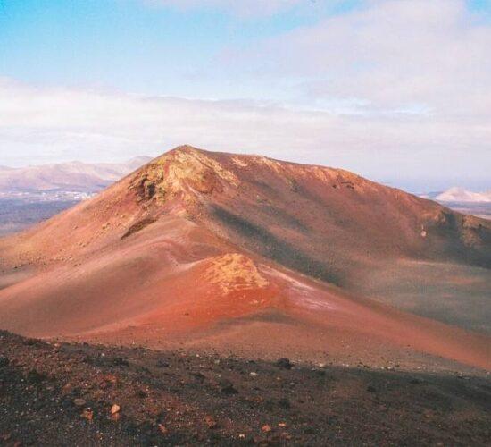 Viaggio organizzato a Lanzarote alle Canarie - Tra vulcani e montagne sul mare