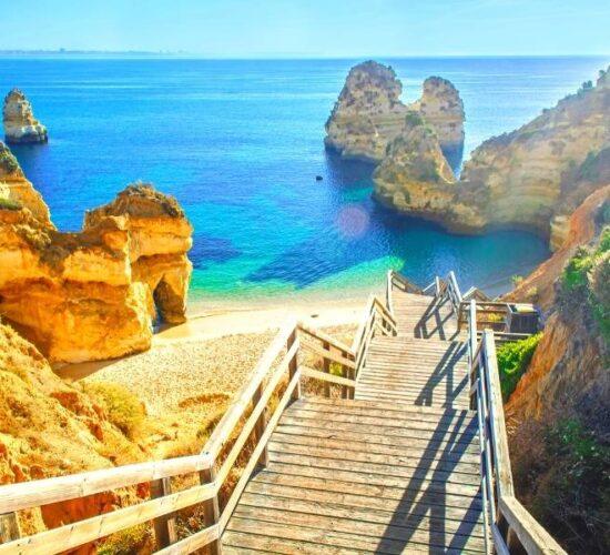 Viaggio di gruppo in Portogallo - Un mare da sogno