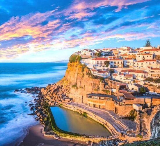 Viaggio di gruppo in Portogallo nello splendido Sud