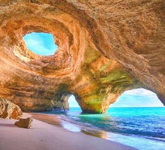 Viaggio in Portogallo - spiagge nascoste