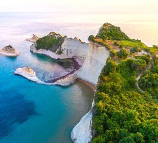 Viaggio di organizzato in Grecia - Lefkata, l'isola selvaggia