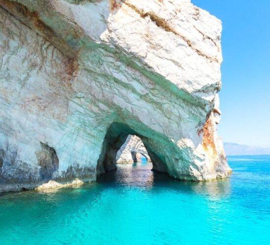 Viaggio di gruppo in Grecia - In un mare cristallino
