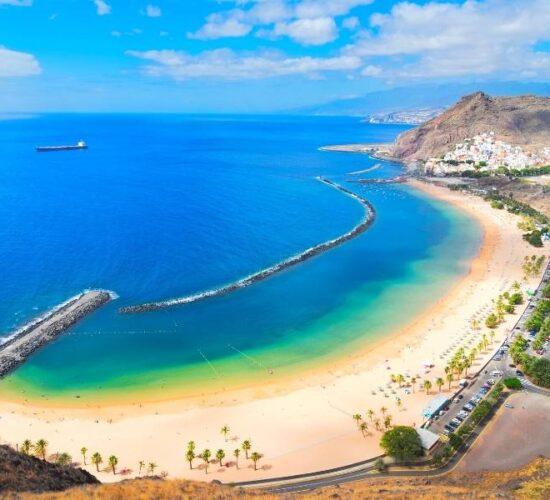 Viaggio alle Canarie a Tenerife