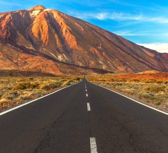 Viaggio organizzato a Tenerife - Il Vulcano Teide