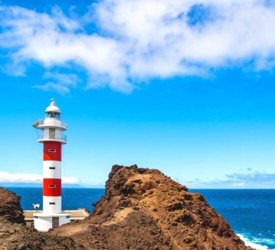 Viaggio organizzato a Tenerife - Adeje e la Costa del Sol