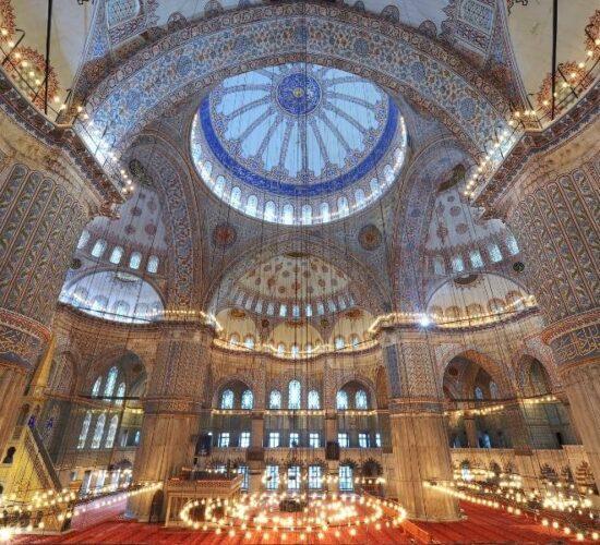 Viaggio di gruppo in Turchia in una cultura millenaria