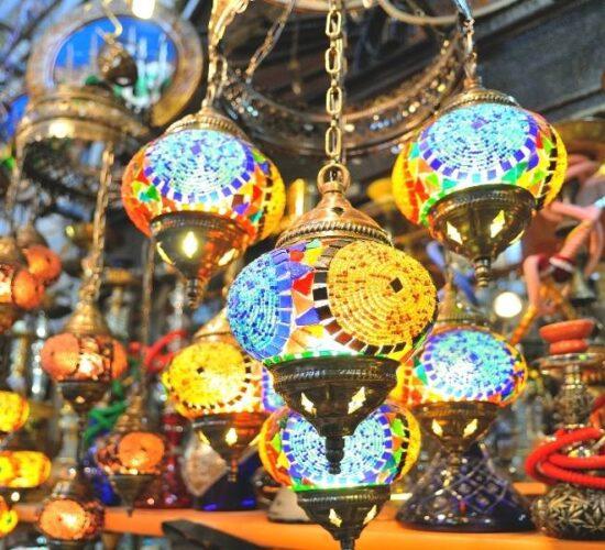 Viaggio organizzato in Turchia in antichi bazar