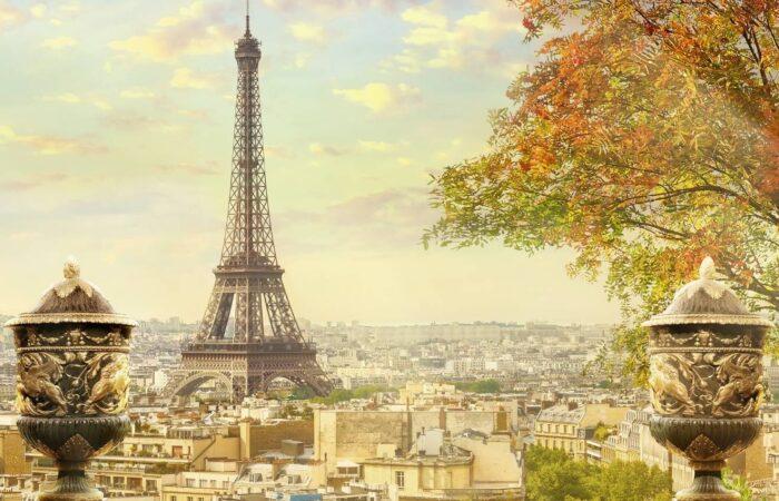 Viaggio organizzato a Parigi