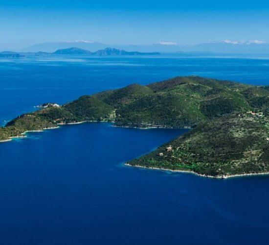 Viaggio organizzato a Cefalonia - L'isola di Itaca