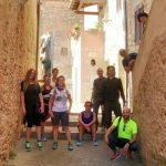 Trekking a Monteriggioni per la Francigena - 3 Ottobre 2021